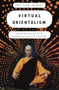 Cover for Virtual Orientalism