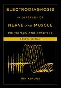 Cover for Electrodiagnosis in Diseases of Nerve and Muscle