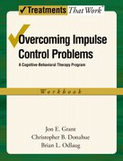 Cover for Overcoming Impulse Control Problems