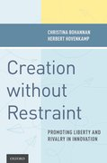 Cover for Creation without Restraint