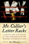 Cover for Mr. Collier