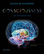 Cover for Consciousness