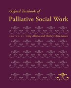 Cover for Oxford Textbook of Palliative Social Work