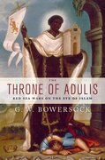 Cover for The Throne of Adulis