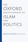Cover for The Oxford Encyclopedia of Islam and Politics