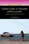 Cover for Cuban Color in Tourism and La Lucha
