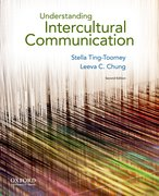 Cover for Understanding Intercultural Communication
