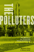 Cover for The Polluters