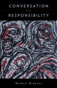 Cover for Conversation and Responsibility