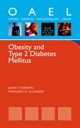 Cover for Obesity and Type 2 Diabetes Mellitus