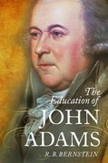 Cover for The Education of John Adams