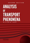 Analysis of Transport Phenomena