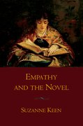 Cover for Empathy and the Novel