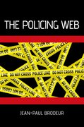 Cover for The Policing Web