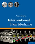 Cover for Interventional Pain Medicine