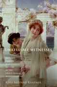 Cover for Unreliable Witnesses