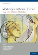 Cover for Medicine and Social Justice