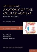 Cover for Surgical Anatomy of the Ocular Adnexa
