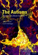 Cover for The Autisms