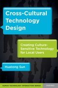 Cover for Cross-Cultural Technology Design