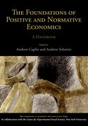 Cover for The Foundations of Positive and Normative Economics