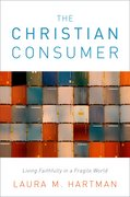 Cover for The Christian Consumer