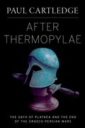 Cover for After Thermopylae
