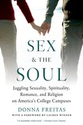 Cover for Sex and the Soul