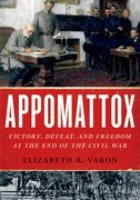 Cover for Appomattox