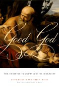 Cover for Good God