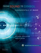 Cover for From Sound to Symbol