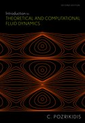 Cover for Introduction to Theoretical and Computational Fluid Dynamics