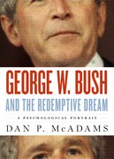 Cover for George W. Bush and the Redemptive Dream