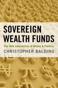 Cover for Sovereign Wealth Funds