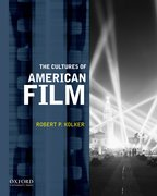 Cover for The Cultures of American Film