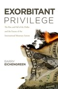 Cover for Exorbitant Privilege