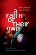 Cover for A Faith of Their Own