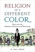 Cover for Religion of a  Different Color