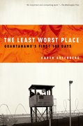 Cover for The Least Worst Place