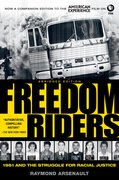 Cover for Freedom Riders