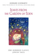 Cover for Leaves from the Garden of Eden