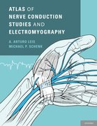 Cover for Atlas of Nerve Conduction Studies and Electromyography