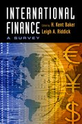 Cover for International Finance