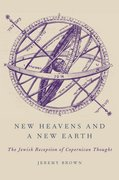 Cover for New Heavens and a New Earth