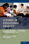 Cover for Lessons in Educational Equality