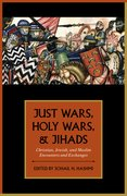 Cover for Just Wars, Holy Wars, and Jihads