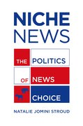 Cover for Niche News