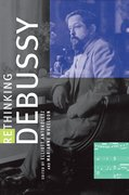 Cover for Rethinking Debussy