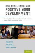 Cover for Risk, Resilience, and Positive Youth Development