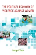 Cover for The Political Economy of Violence against Women